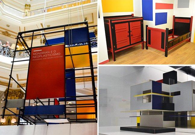 Mostra de Mondrian em SP revela os outros talentos do artista