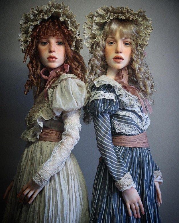 realistic-doll-faces-polymer-clay-michael-zajkov-6