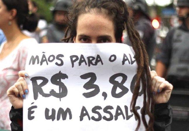 'Está em jogo a garantia do direito constitucional  à livre manifestação', diz ativista  da Anistia Internacional