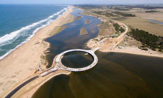 Rocha, no Uruguai