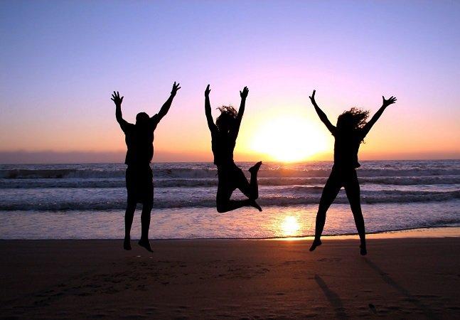 O que podemos aprender com o maior estudo já realizado sobre felicidade