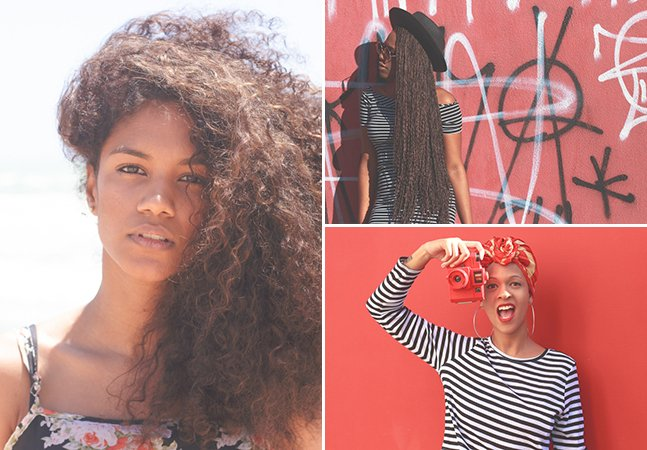 Fotógrafa russa se surpreende com racismo no Brasil e decide captar a beleza de mulheres negras
