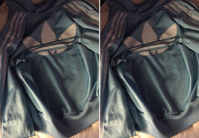 Um ano após o 'vestido da discórdia',  essa jaqueta está 'quebrando' a  internet; que cor você vê?