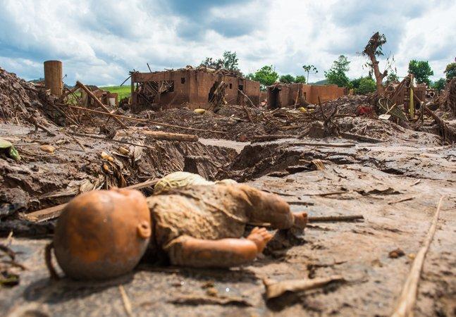 Ouça a incrível marchinha pré-selecionada em concurso sobre a tragédia ambiental em Mariana