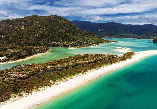 Como 40 mil pessoas salvaram e transformaram em reserva esta incrível praia ameaçada