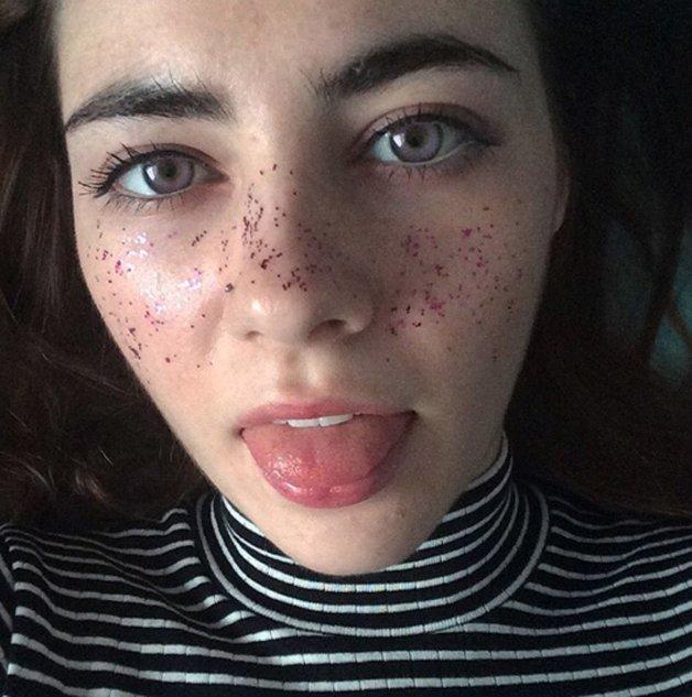 Rainbow-Freckles13