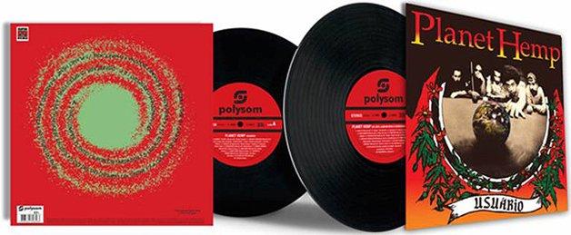 As reedições de clássicos brasileiros são produtos importantes no mercado nacional © Divulgação/Polysom