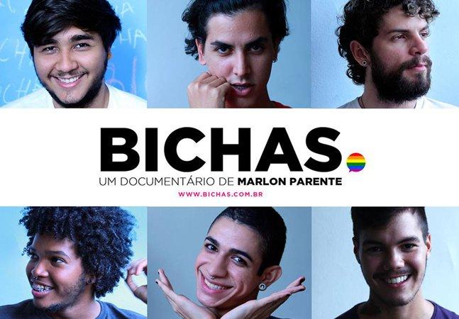 Doc brasileiro com orçamento  de R$ 10 conta histórias de preconceito  contra homossexuais e faz sucesso na web