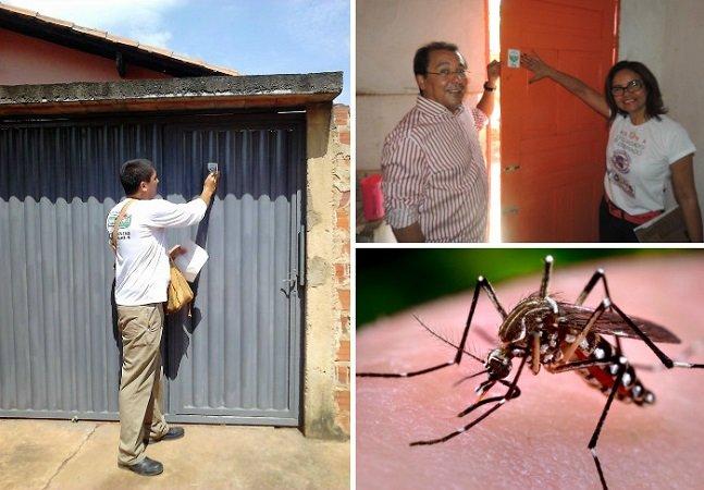 Sem zika: como uma cidade no Piauí conseguiu chegar perto de eliminar o Aedes aegypti