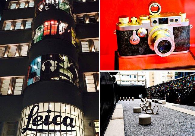 Roteiro Hypeness: a Leica Gallery é um paraíso para amantes da fotografia em SP