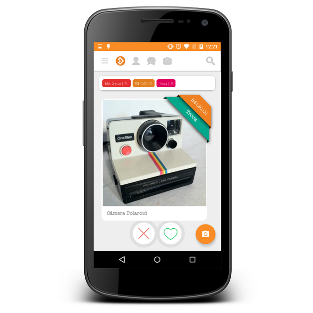 Android-Nova-tela