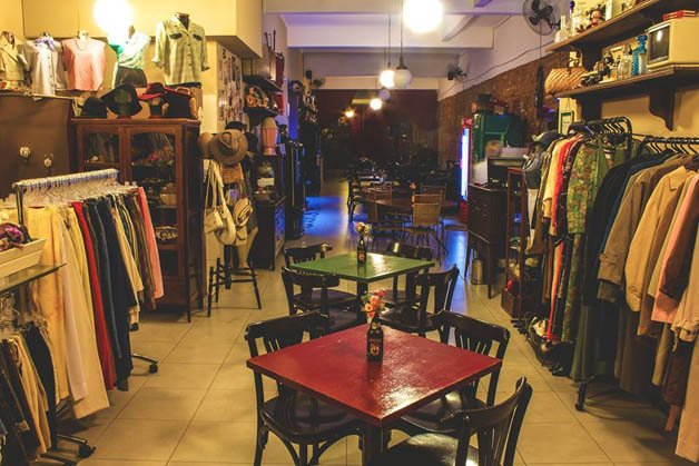 Boutique Vintage