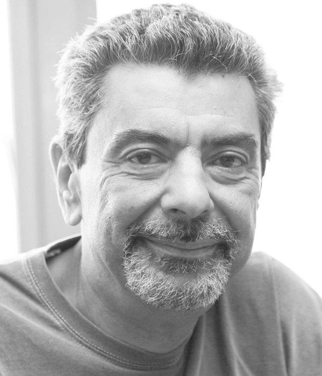 O curador de conteúdo Marcos Mauro
