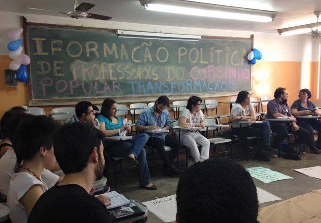São Paulo ganha curso pré-vestibular   gratuito para transexuais