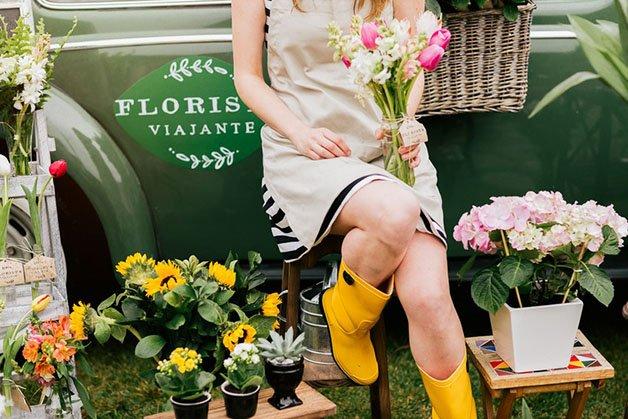 Florista-valendo