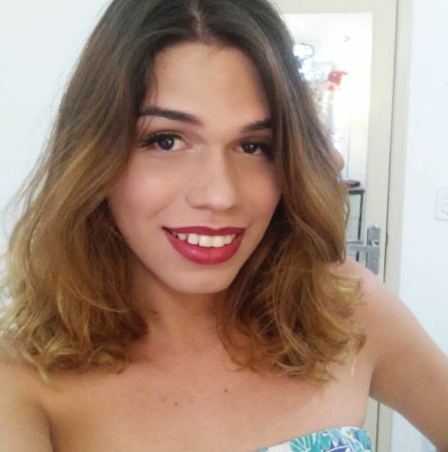 Geovana Soares