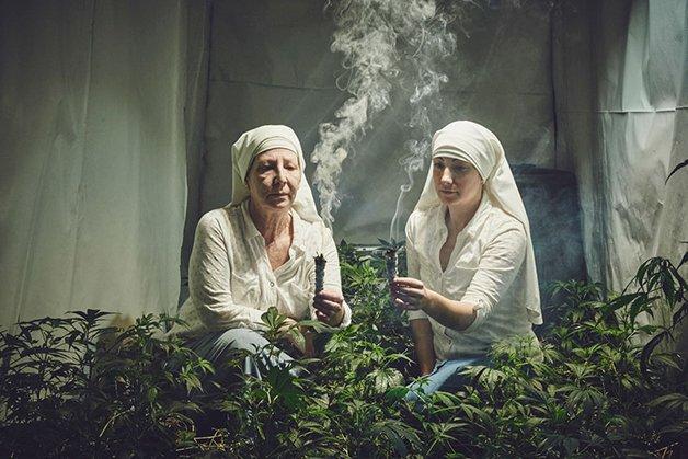 NunsMarijuana1