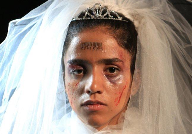Garota que quase foi vendida pela própria família usa o rap pra combater casamento infantil