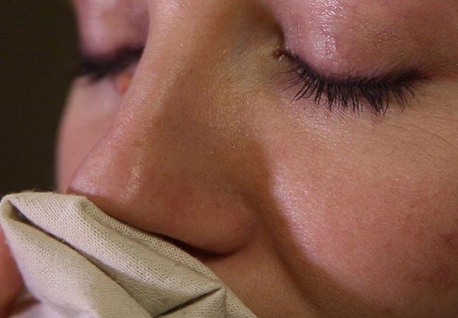Amor pelo cheiro: novo serviço aproxima pessoas através de camisetas usadas