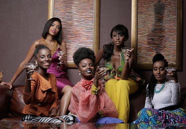 An African City: a 'versão africana'  de Sex and The City é poderosa