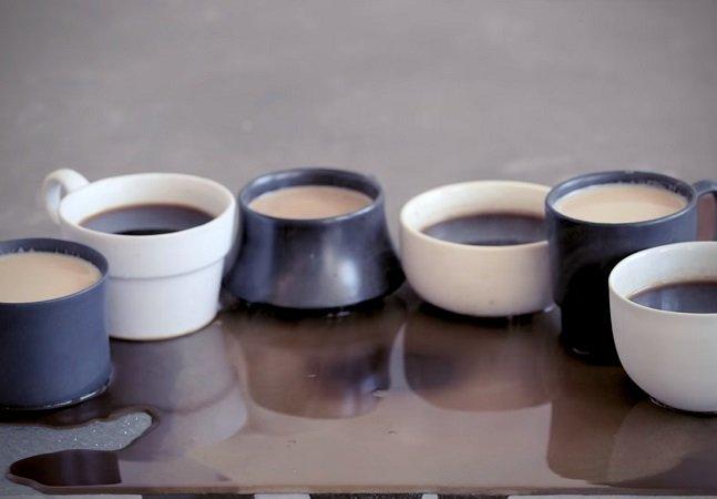Veja o que acontece quando você  toma mais de seis cafés por dia,  e pasme: isso pode ser bom