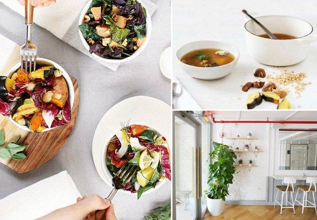 Restaurante decide comprar fazenda  para produzir seus próprios ingredientes com sabor e qualidade