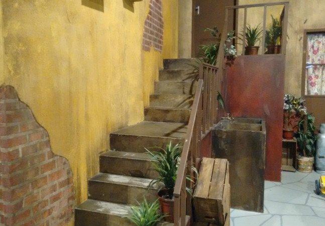 O Hypeness deu um passeio por dentro da eterna Vila do Chaves