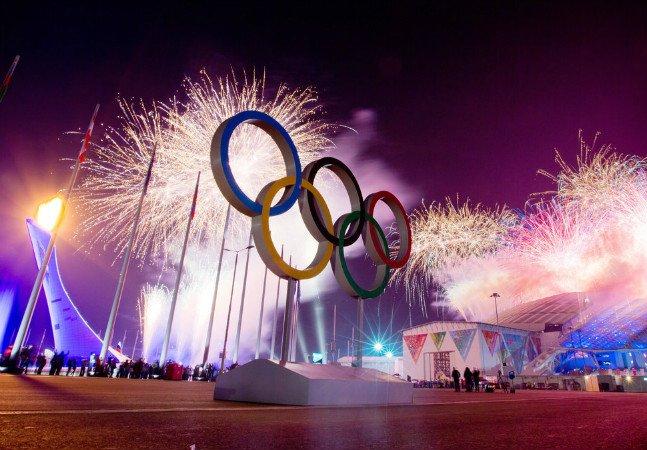 Olimpíada terá time de atletas formado  por refugiados de diferentes países