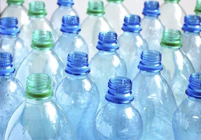 São Francisco proíbe venda de água  em garrafas plásticas individuais