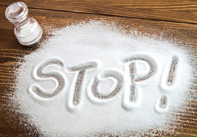 Descubra como salgar sua  comida sem adicionar sal