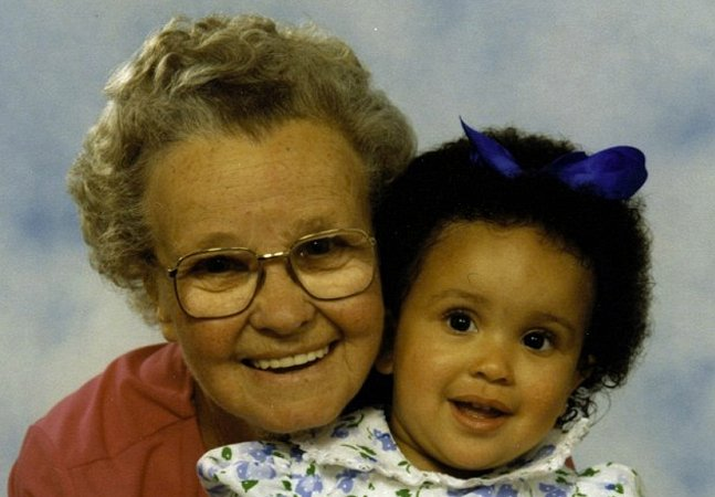 Aos 100 anos, ela tem um segredo para manter a pele décadas mais jovem