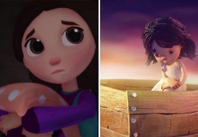 """""""Contos que Não São de Fadas"""": animações contam histórias reais de crianças refugiadas"""