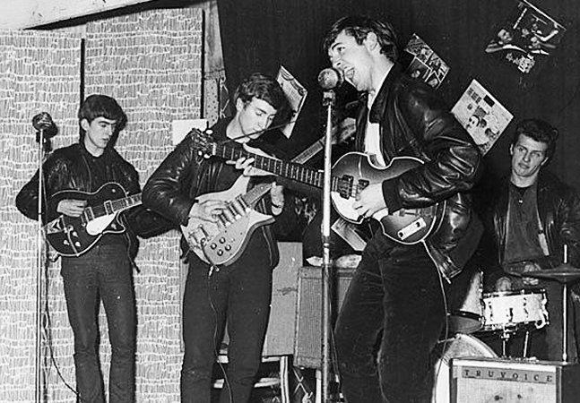 O dia em que, por acaso,  Os Beatles fizeram um show  exclusivo para apenas 18 pessoas
