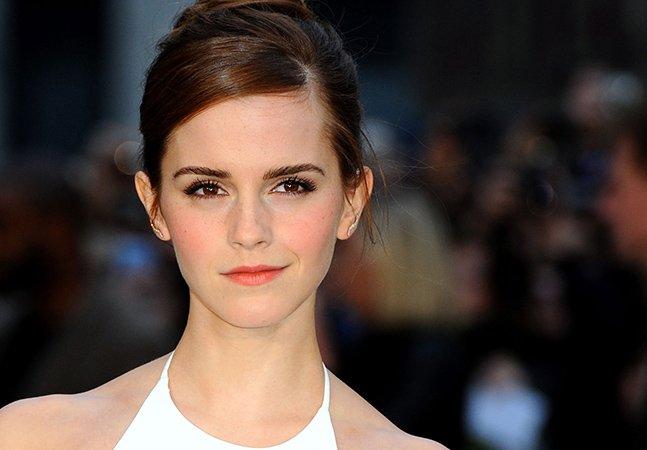 Por que Emma Watson decidiu não voltar a fazer publicidade de marcas de cosméticos