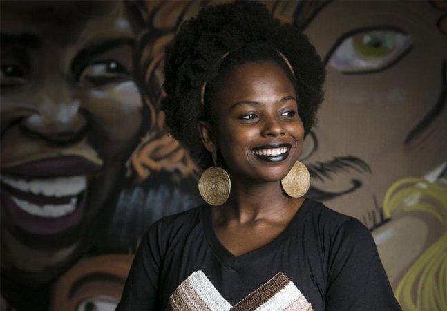 Depois de sentir na pela a discriminação, ex-modelo carioca cria entidade  para defender igualdade racial