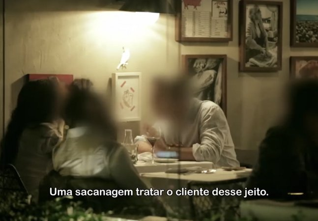 'Reclame Aqui' oferece às empresas campeãs de reclamação um pouco do seu próprio veneno em vídeo viral