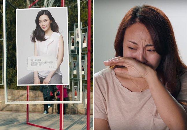 Pelo direito de não casar: campanha tocante inspira mulheres que escolhem viver solteiras