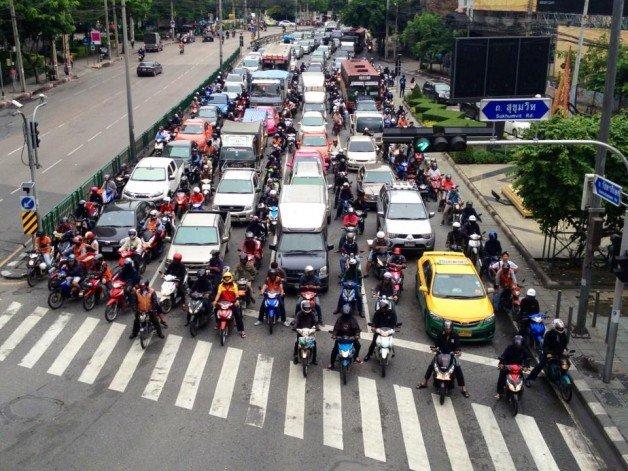 TrafficBangkok