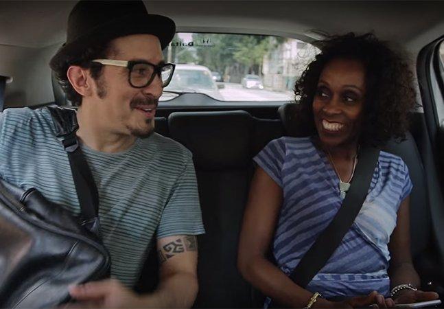 Como usar o novo serviço do Uber que permite dividir viagem e custos com outros passageiros