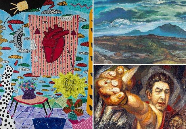No México, artistas podem  pagar seus impostos com arte