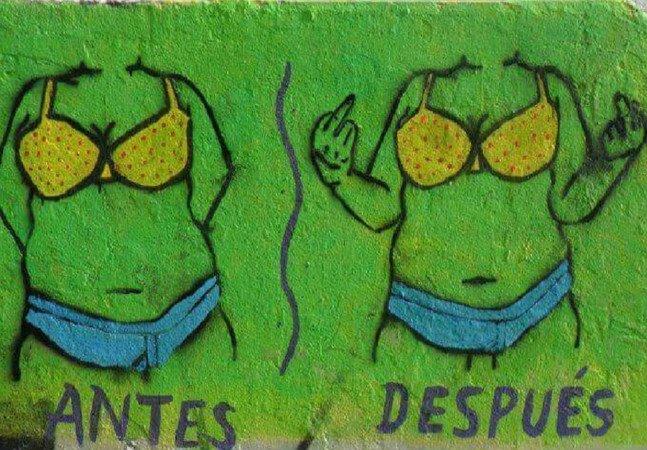 Campanha #meuamigogordofóbico  denuncia o preconceito diário sofrido por pessoas gordas