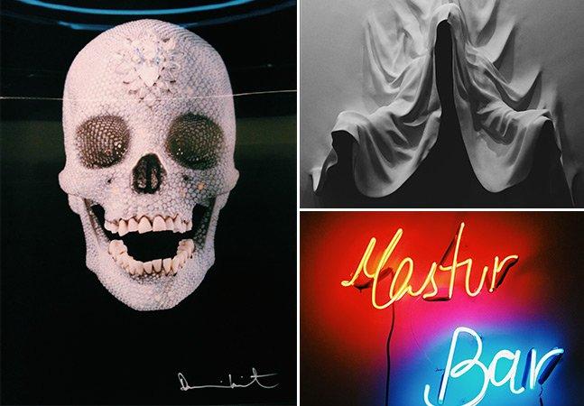SP-Arte volta a surpreender com lado descolado de galerias nacionais e gringas