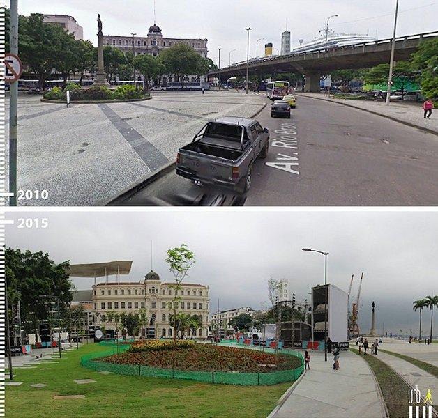 1 Rio de Janeiro Brasil