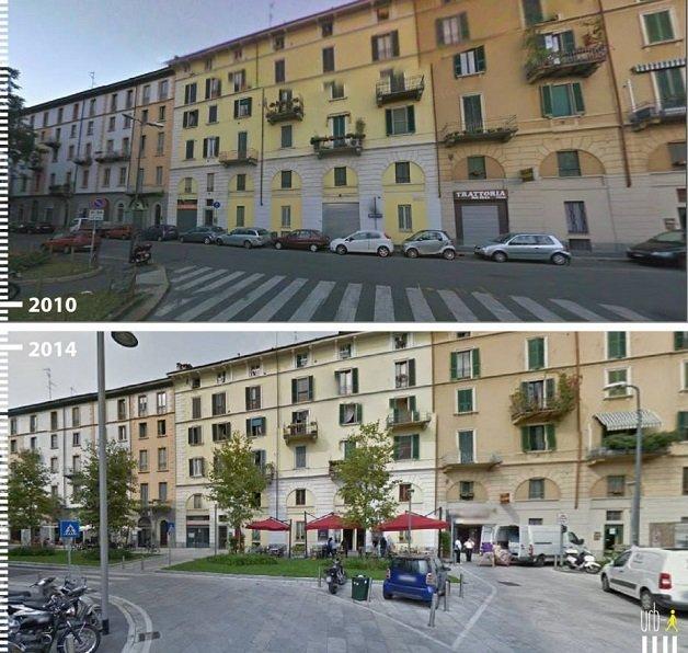 11 Milão, Itália