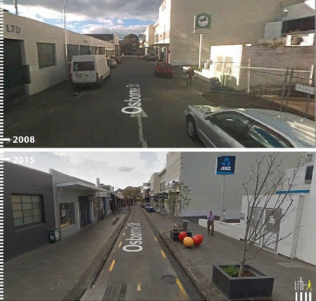 15 Auckland New Zealand