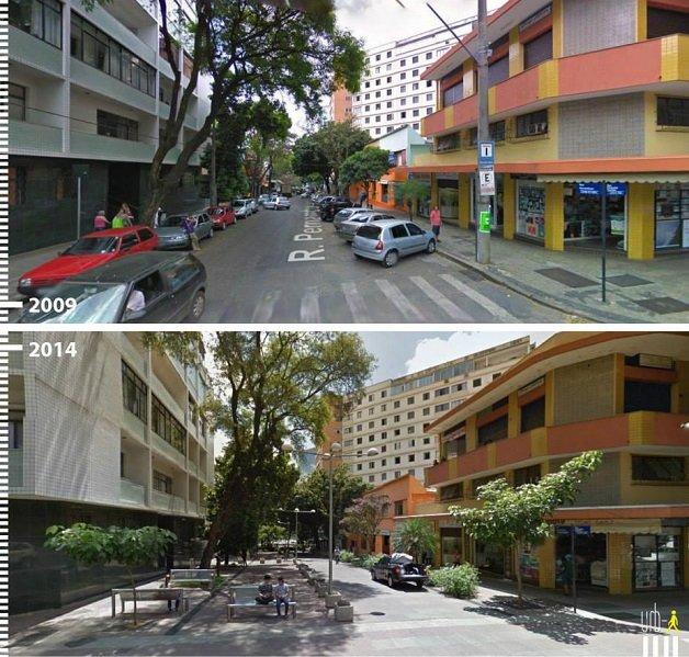 3 Belo Horizonte, Brasil