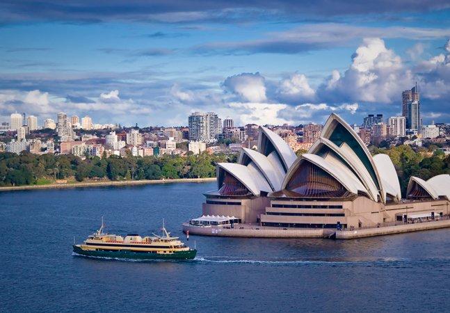 Lonely Planet e World Nomads oferecem  bolsa para road trip na Austrália com direito a curso de travel writing