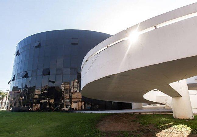 Depois de uma década, centro de  cinema construído por Oscar Niemeyer  será enfim inaugurado em Niterói