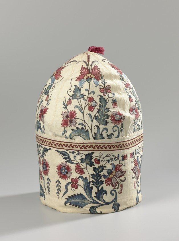 Chapéu Masculino do Século XVIII (Autor desconhecido)
