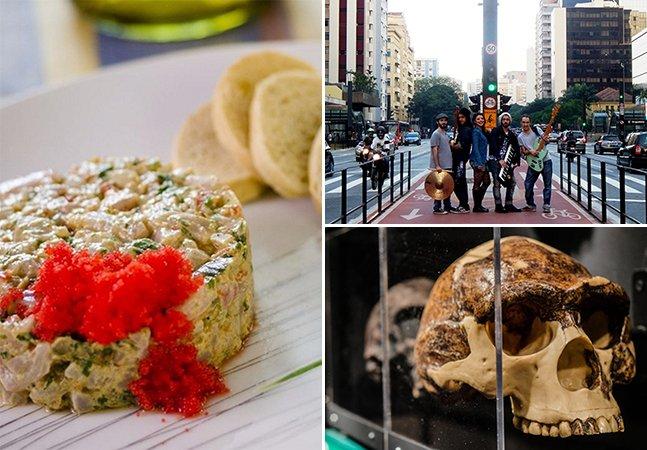 5 passeios imperdíveis para ficar por dentro da cena cultural de São Paulo